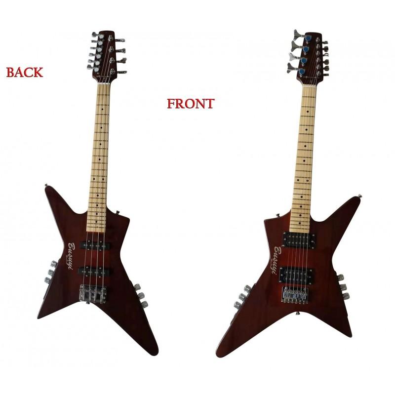 4 String Bass/ 6 String Lead Busuyi Gui