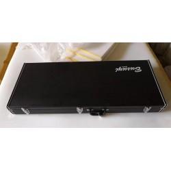 4 String Bass/ 6 String Lead Electric Busuyi Guitar Mini Pro Hard Case