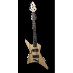 5 String Bass/ 7 String Lead  double Neck Busuyi Gui