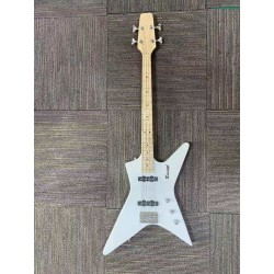 4 String Bass Short Scale Bolt On